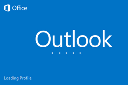 WindowsRT, Outlook